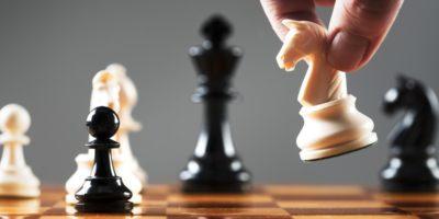 Love of Chess